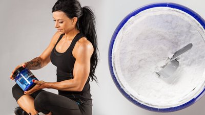 99e1283dcd2e4 5 Reasons Your Creatine May Not Be Working