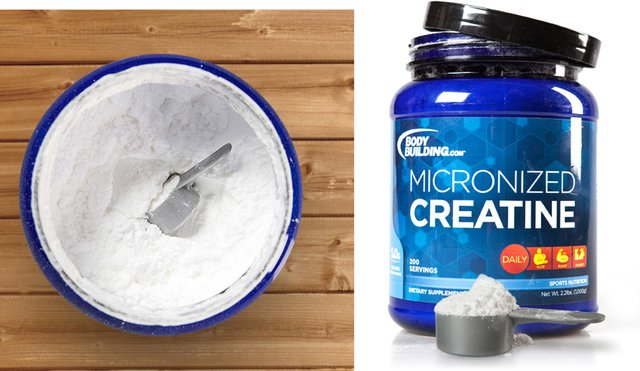 Pros And Cons Of Creatine Essay