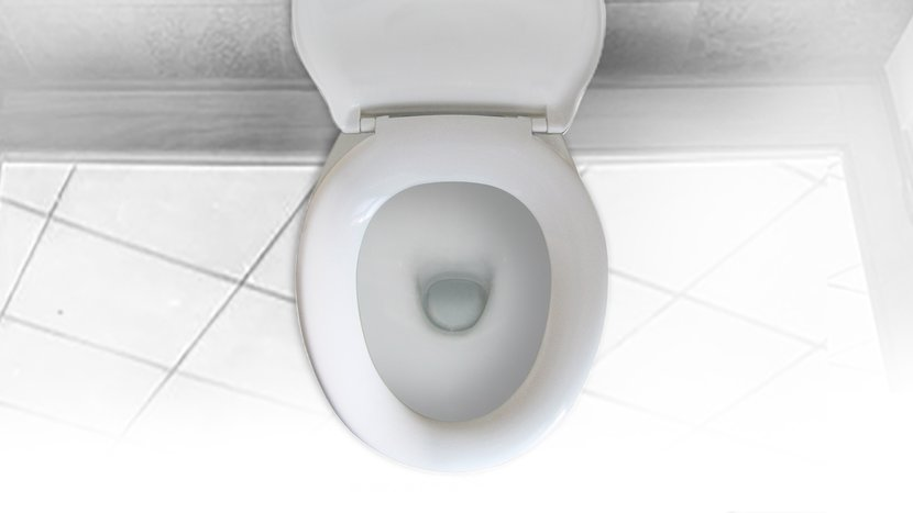 50 Shades Of Yellow: What Color Should Your Pee Be?