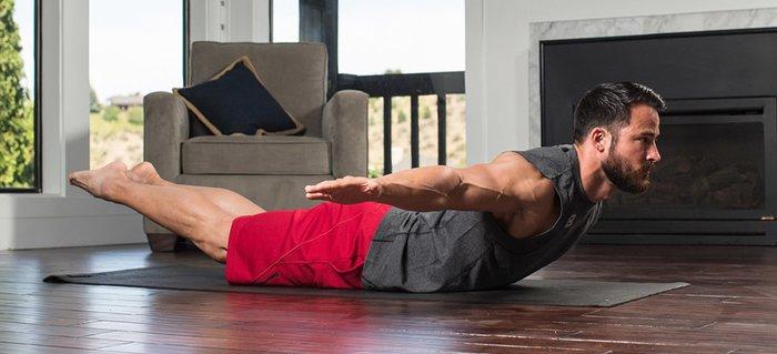 Yoga Balances You