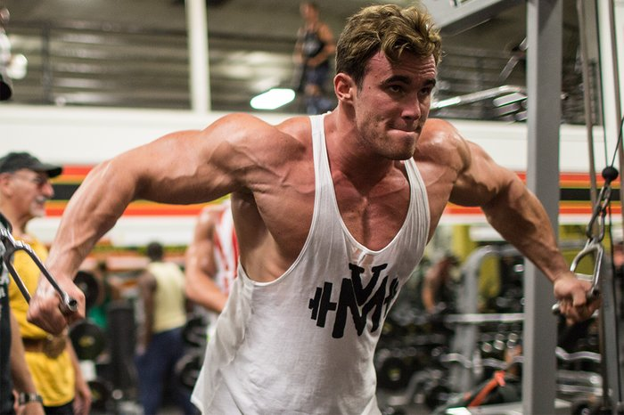 7 Training Tips For The Lower Chest Bodybuilding Com