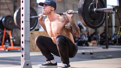 Real Strength: Mike Vazquez's Ultimate Full-Body Workout