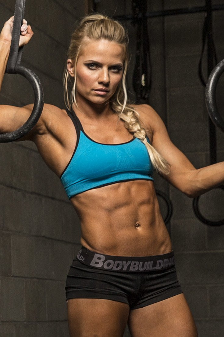 Concrete Core 4 Workouts For Stronger Abs