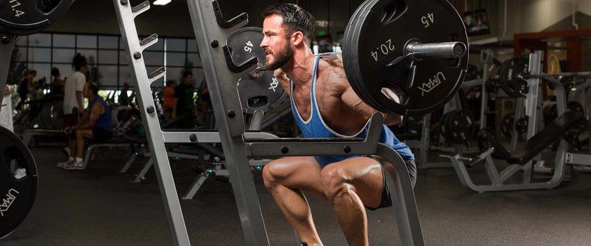 Beat Butt Wink: Squat Big Without Hurting Your Back