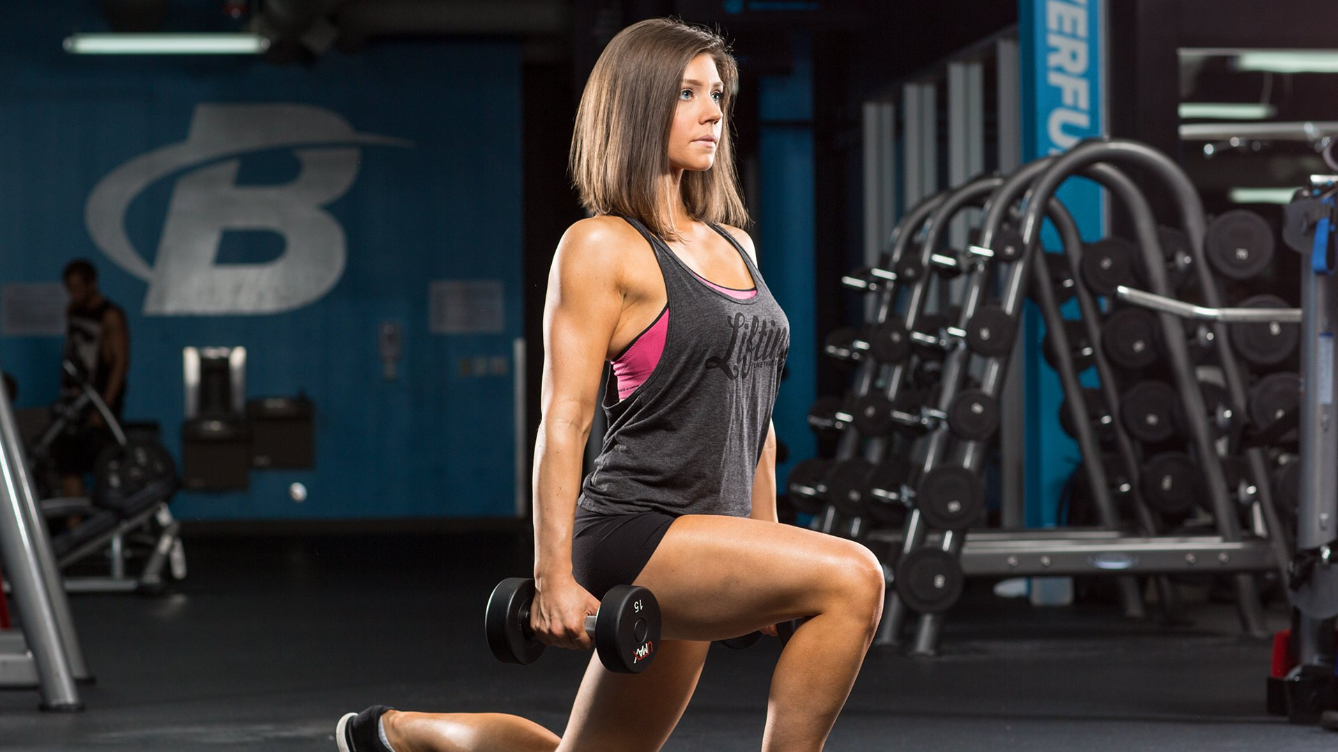 Short Intense Workouts To Build Muscle