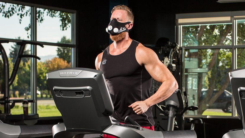 Elevation Mask Training Plan : Do elevation masks work