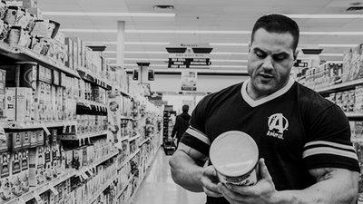 Get Huge with Evan Centopani's $100 Diet