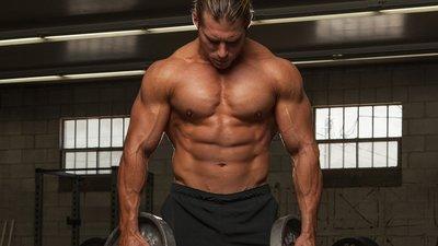 bodybuilding diet for man