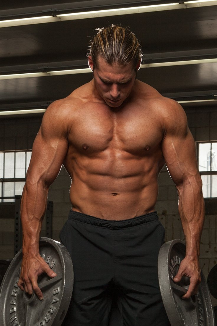 HD Abs: The Ab-Etching Diet 4 Weeks Of Fat Burning