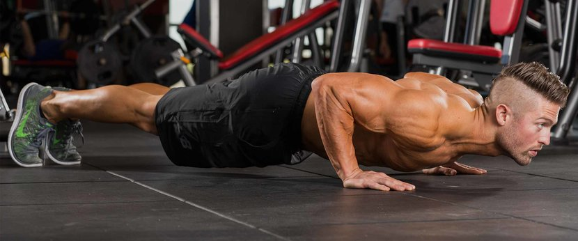 How (And Why!) To Do Push-ups