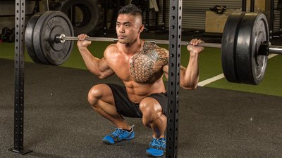 The Stronglifts 5x5 Powerbuilding Program