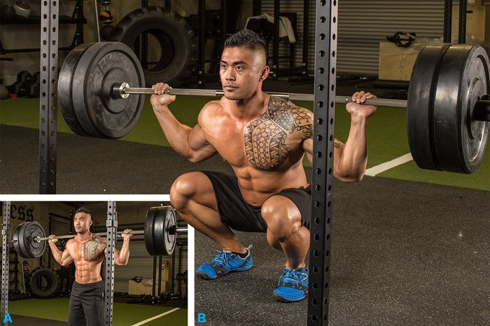Is StrongLifts 5x5 The Right Training Program For You?