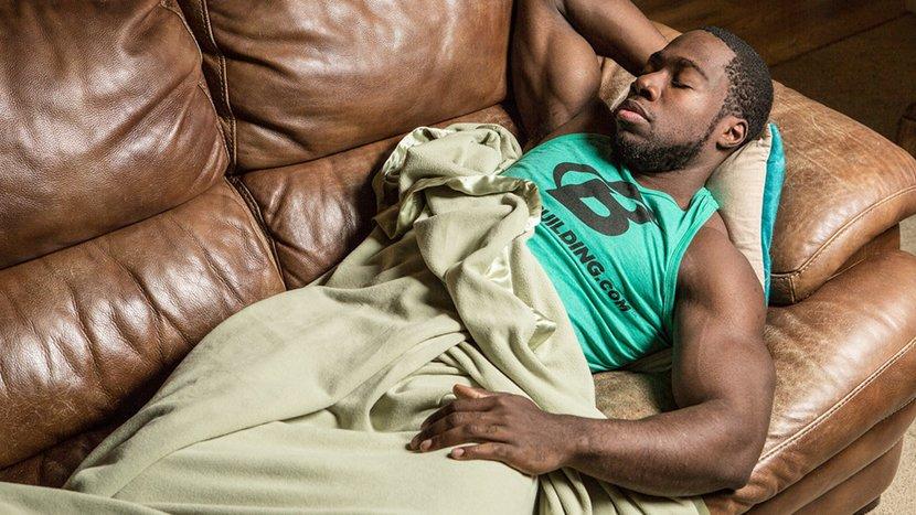 Obstructive Sleep Apnea And Bodybuilding