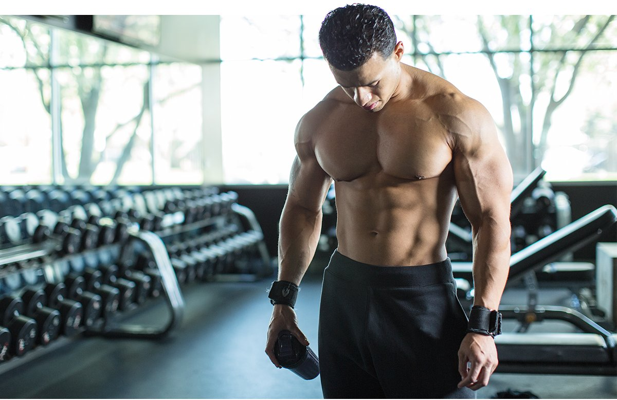 Post Workout Carbs Best Choices To Grow Amp Recover