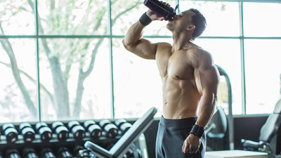 Post-Workout Carbs: Best Choices To Grow And Recover!