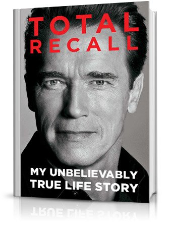 If you've read Arnold's recent book Total Recall you'll find a couple of pages inside describing his morning routines, along with the other Olympians