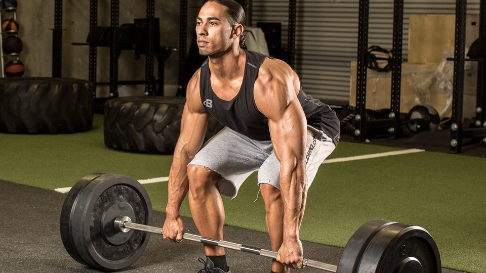 The 8 Best Supplements For Strength Athletes And Bodybuilders Bodybuilding Com