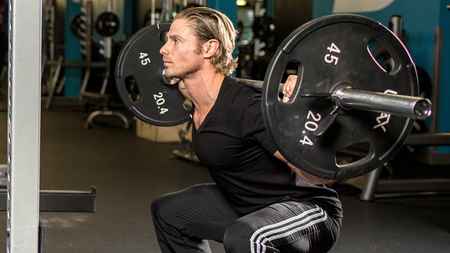 The New Science Of Size And Strength