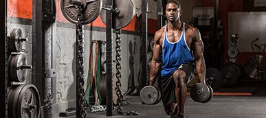 BUILD BIGGER LEGS WITHOUT BARBELL SQUATS!