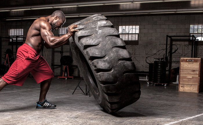 Image result for high intensity training with weights