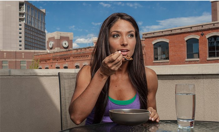 The Ultimate Guide to Reverse Dieting