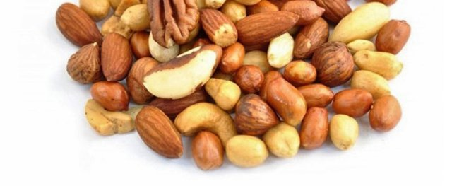 Best Nuts Building Muscle