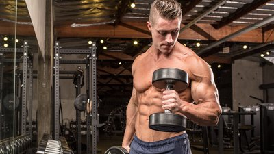 Train For Veins: 6 Ways To Boost Vascularity