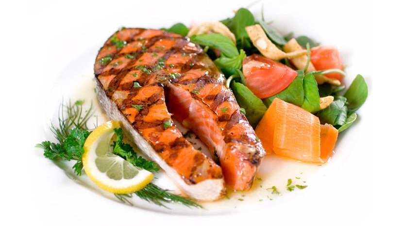 The Ultimate List Of 40 High-Protein Foods!