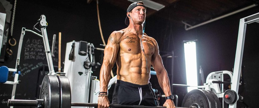 4 Keys To A Winter Bulk That's All Muscle