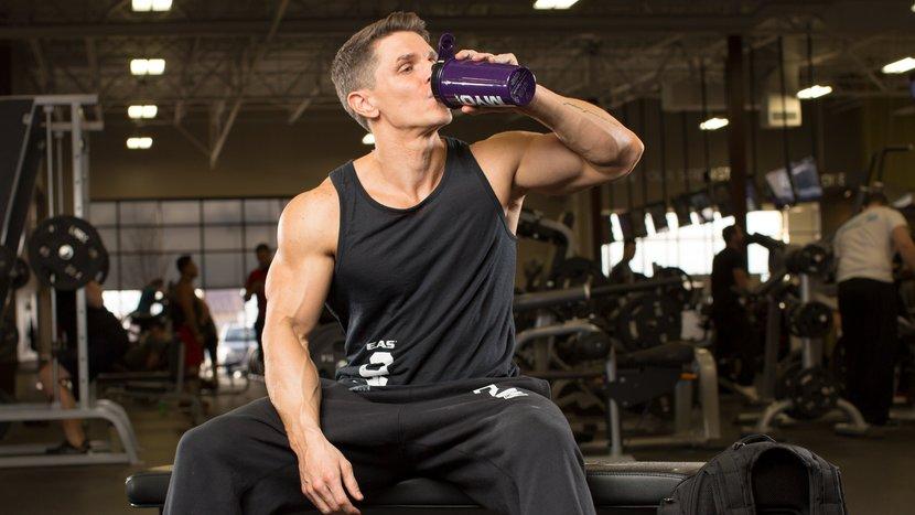 Keto diet bodybuilding misc