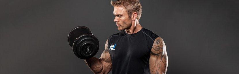 7 Under-The-Radar Tips For Bigger Biceps