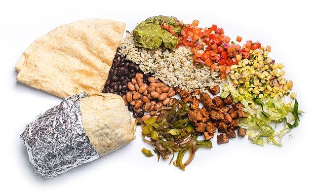 Healthy Fast Food Options Bodybuilding