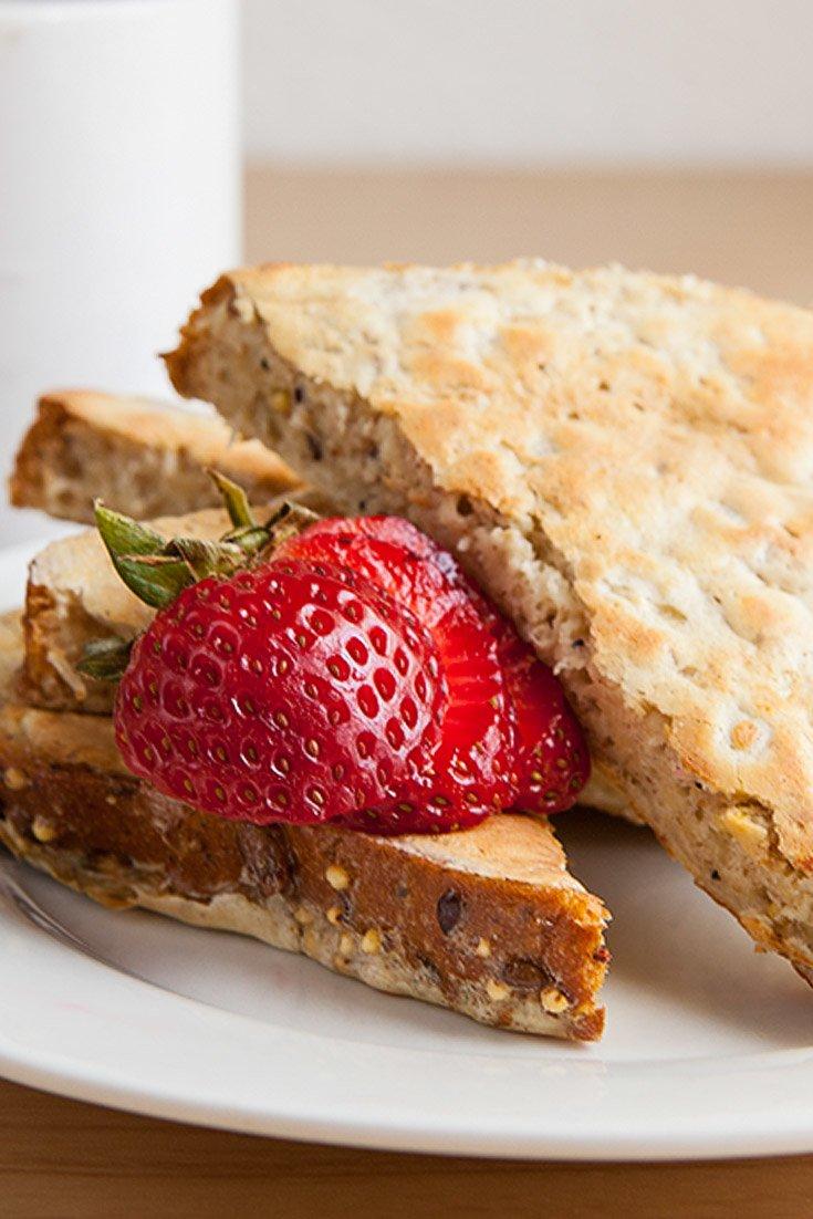 9 Healthy Whey Protein Recipes