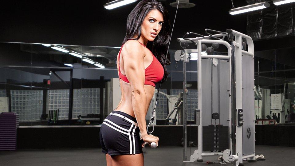 Fitness 360: Amanda Latona, The Next Stage