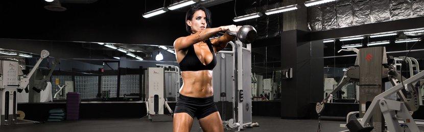Amanda Latona Fitness 360: Nutrition