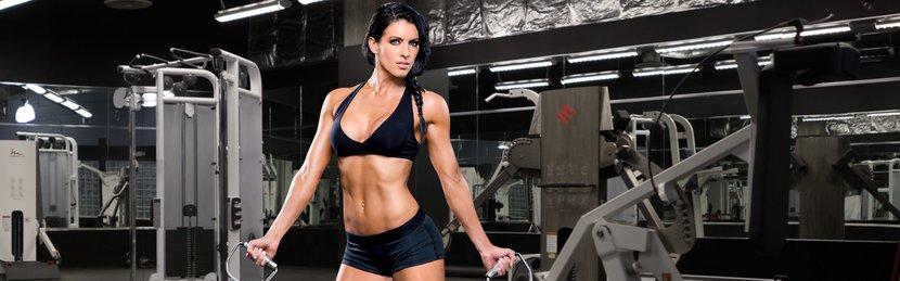 Amanda Latona Fitness 360: Supplements