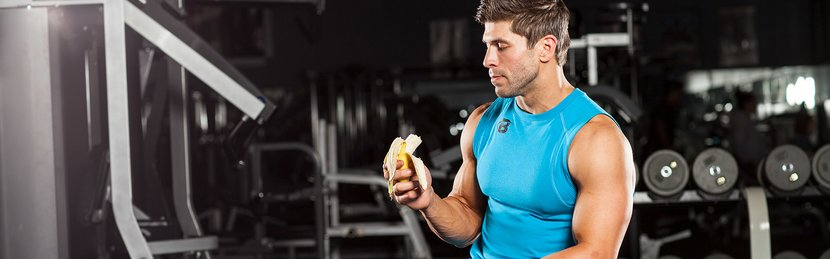 Fitness 360: Brian Casad, Big Risk, Big Reward Nutrition Program