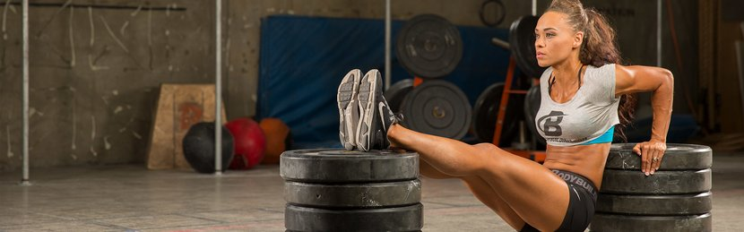 Fitness 360: Chassidy Smothers, Best Body Training