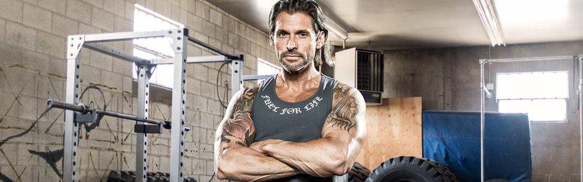 Fitness 360: Chris Thompson, Militia Muscle
