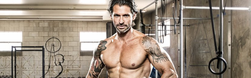 Fitness 360: Chris Thompson, Nutrition Program