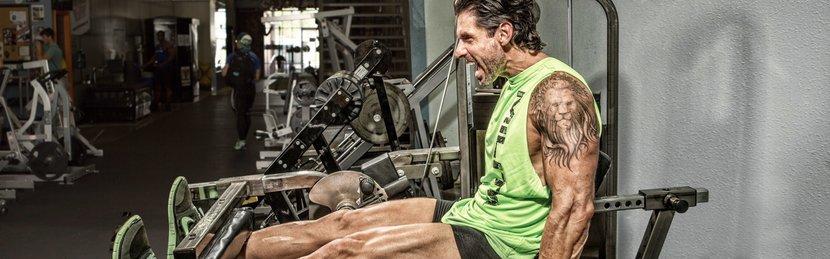 Fitness 360: Chris Thompson, Training Program