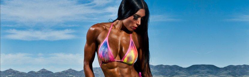 Fitness 360: Nutrition Program—Gal Ferreira Yates