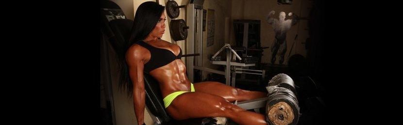 Fitness 360: Training Program - Gal Ferreira Yates