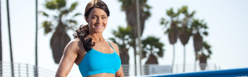 Fitness 360: Jaquelyn Kastelic, Powered By Paleo