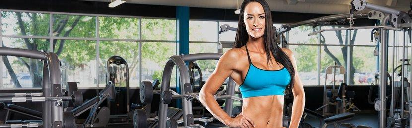 Jen Rankin Thompson, 2011 BodySpace Spokesmodel Winner—Follow Her Program!