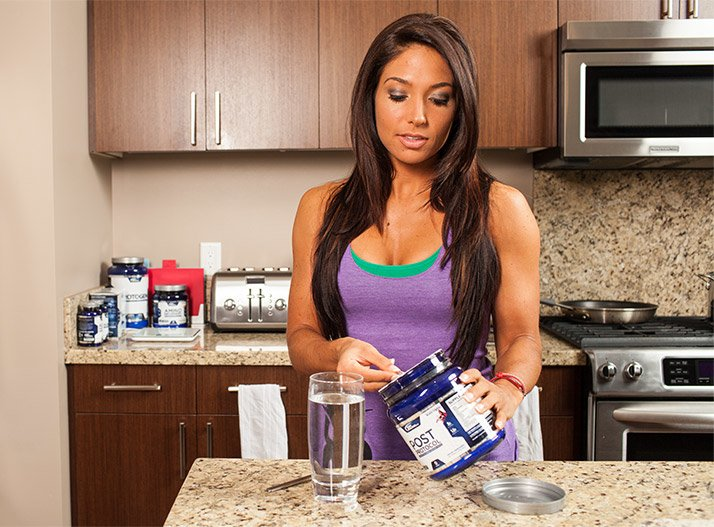 I'm a Cellucor athlete and use CF, COR-Performance Beta BCAAS, and COR-Performance Whey every single day. I love them!
