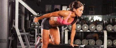 Fitness 360: Karina Baymiller, Petite Powerhouse Training