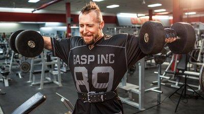 Kris Gethin's Shoulder Annihilation Workout