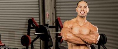 Fitness 360: Raynor Whitcombe, Samoan Strength