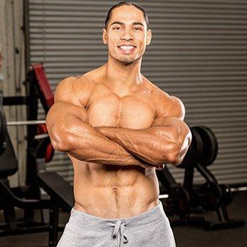 Raynor Whitcombe, Samoan Strength